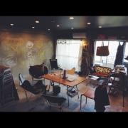 「46m2。アウトドアファニチャーで作る秘密基地風の住まい」 連載:ワンルーム1Kの暮らし by hiroyakizawaさん