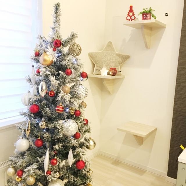 気分が上がる♡2018年版クリスマスツリーの飾り方実例集