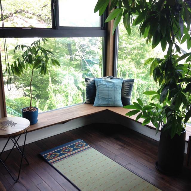 お家にトレーニングスペースを☆リフレッシュ空間の作り方