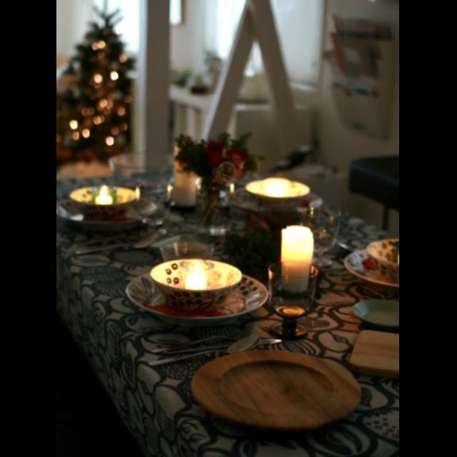 今年のクリスマスは真似したい