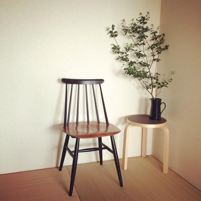 北欧ヴィンテージと暮らす。イルマリ・タピオヴァーラの家具の魅力