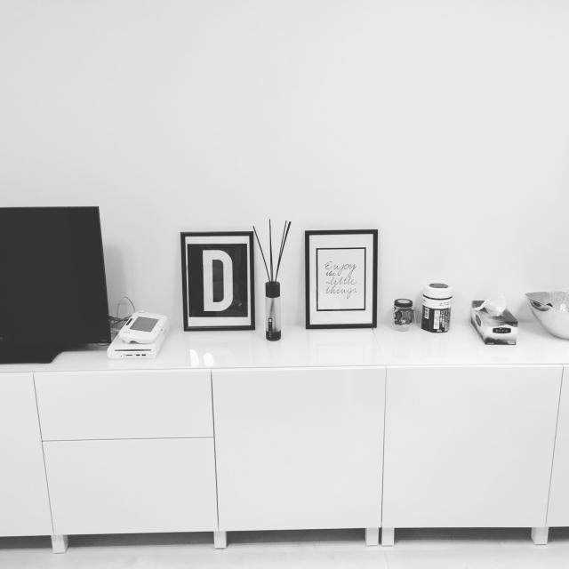 人気のIKEAで作る☆明るさあふれるホワイトインテリア   RoomClip mag