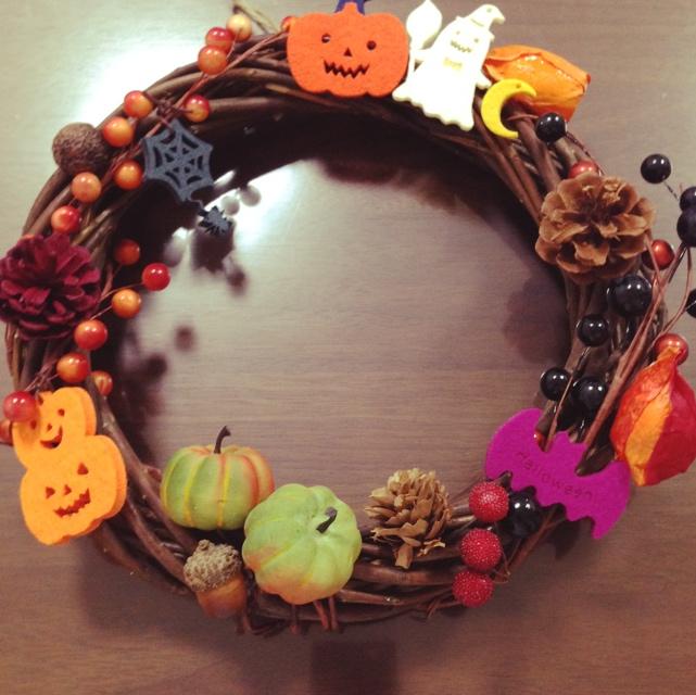 センチメンタルになりがちな秋をイベントのモチーフで明るくしよう
