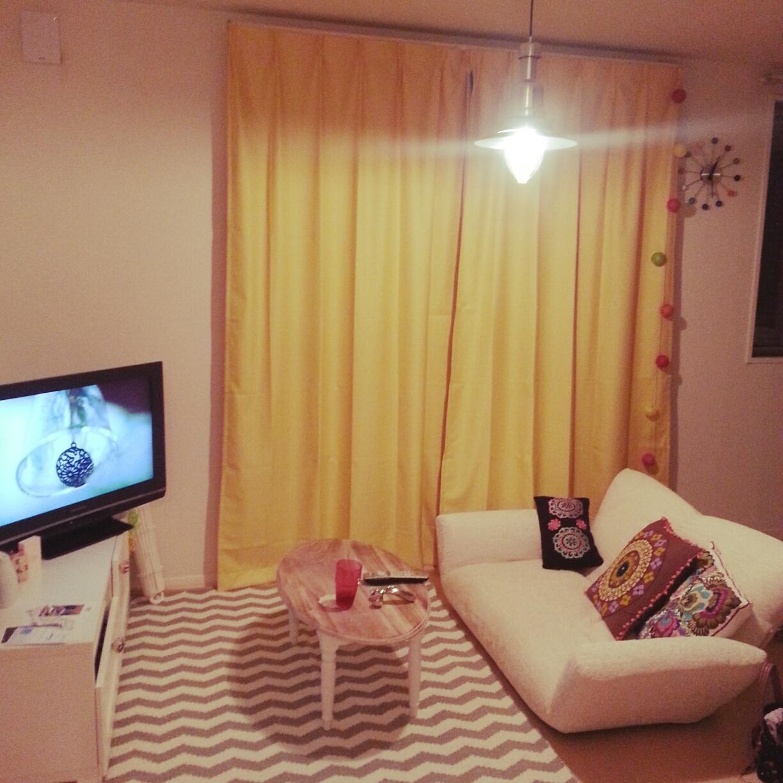 ニッセンの家具でオシャレなインテリアライフを送る! | roomclip mag