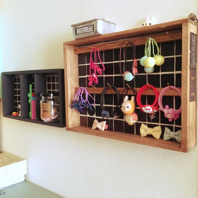 整理収納に役立つ!お気に入りの空き箱活用10のアイデア | RoomClip mag