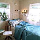 夏を快適に過ごすベッドルームの作り方、10のコツ♪