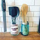 調理の愛用品はコレ!無印良品のシリコーンキッチンツール