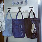 グチャグチャとさようなら♪レジ袋の便利すぎる収納方法