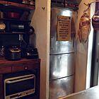 生活感撲滅宣言!サッシ・配線・冷蔵庫。あの問題はこうやって隠す!