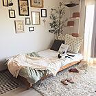 居心地が良すぎる♡寝室をリラックス空間に仕上げるコツ