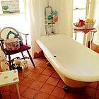 こんなお風呂に毎日入りたい!憧れのバスルーム