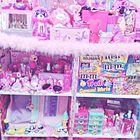 カラフル&ポップな海外の子供部屋のようなお部屋にしたい!