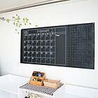 いろいろな場所に作って楽しめる!黒板DIYのアイデア
