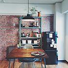DIYでオリジナルのテーブルを!わが家も真似したい10実例