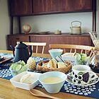 無印良品やニトリの食器で目指そう!憧れの北欧風の食卓