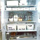 美しく使いやすく!気持ちいい冷蔵庫収納の10のコツ