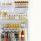実用的で見た目もキレイ!冷蔵庫内の整理整頓アイディア♪