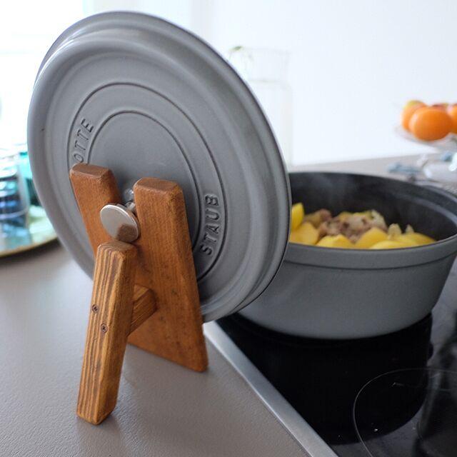 作って食べて幸せ♡新生活にもってこいのピカイチ調理器具