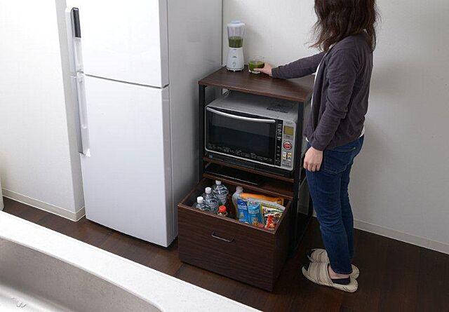 RoomClipユーザーさんのダメ出しで山善のキッチンアイテムが生まれ変わったよ-中編-【PR】