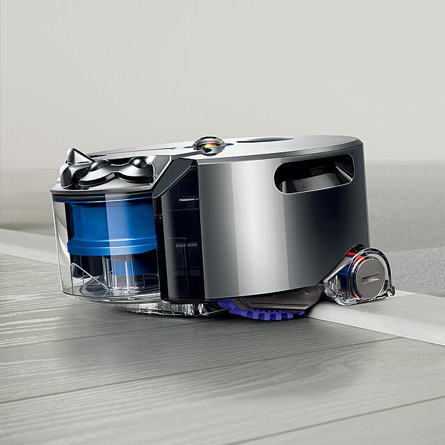 【無料モニター】ついにダイソンが登場!「ロボット掃除機」に名前をつけて一緒に暮らしてみませんか?