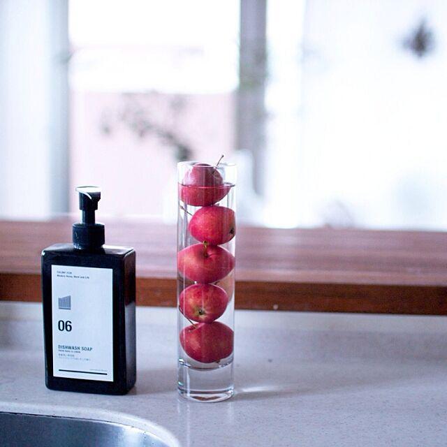 Kitchen,姫りんご,COLONY2139,食器用洗剤 hamakajiの部屋