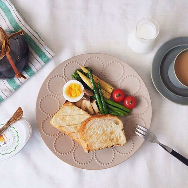 Kitchen,朝ごはん,イイホシユミコ,chemex,minaperhonen qooocoの部屋