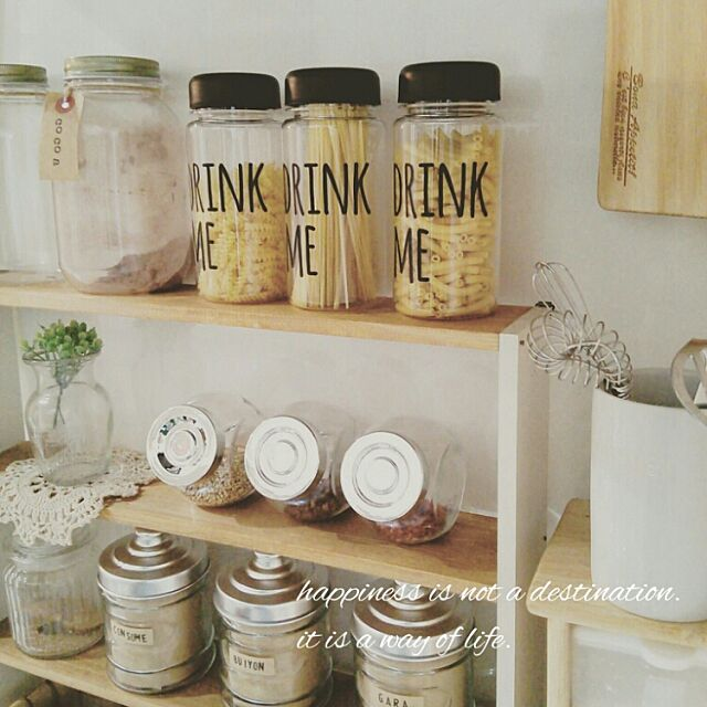 Kitchen,DIY,セリア,キャンドゥ yurikoの部屋