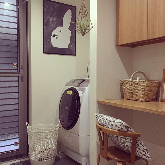 Bathroom,北欧,北欧インテリア Yukikoの部屋