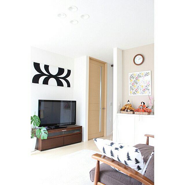 Lounge,マリメッコ,KAIVO,ひなまつり,finelittleday,北欧,ブログ更新しました♪ fallinakiの部屋