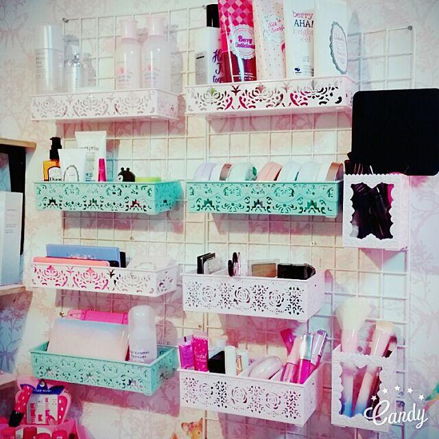 Overview,韓国コスメ,化粧品,100均,ダイソー,セリア,DIY,ピンク,PANTONE risaの部屋