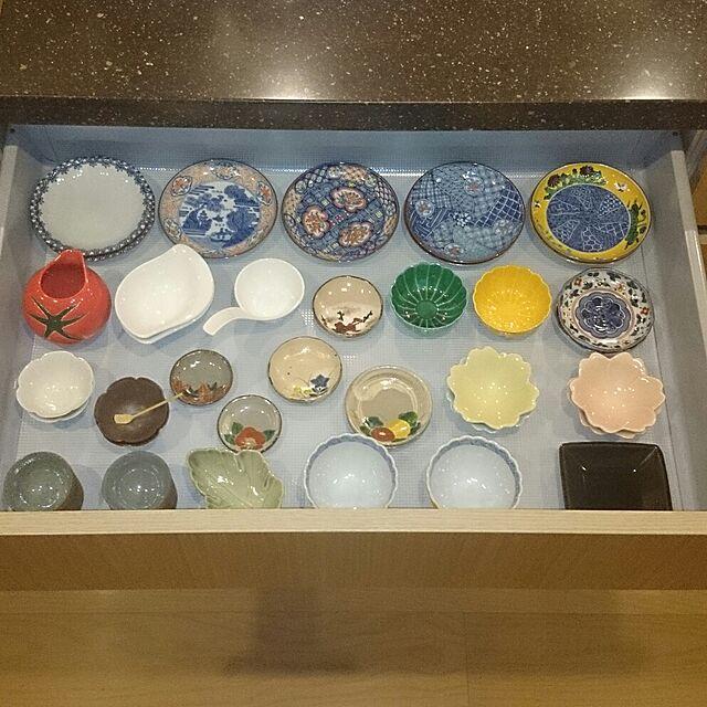 Kitchen,キッチン収納,引き出し 収納,食器棚の中,食器収納 modacoの部屋