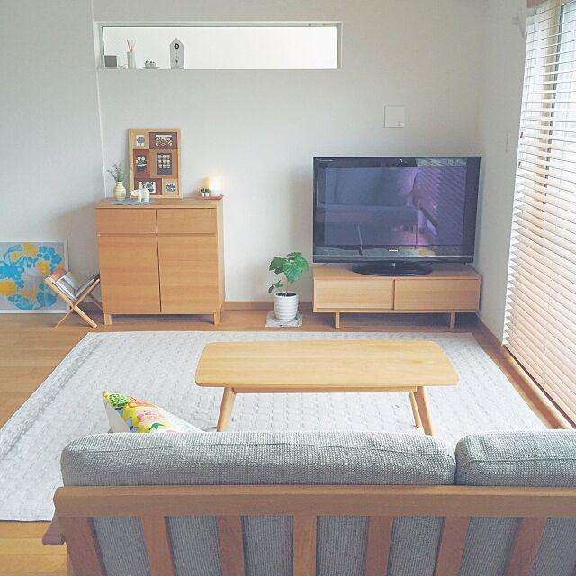 Lounge,無印良品 Emiの部屋