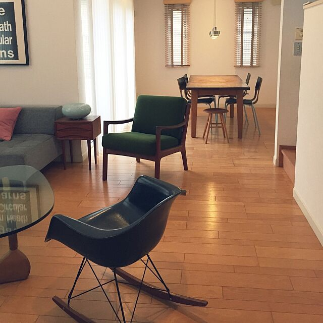 Overview,イームズ,コンランショップ,アルネヴォッダー,プラスマイナスゼロ satoの部屋