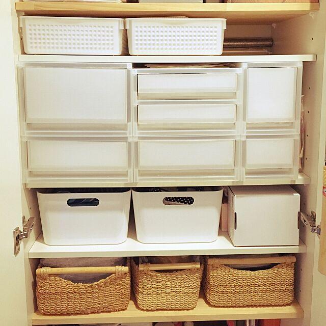 Entrance,収納ボックス,収納見直し,収納棚,無印良品,無印,IKEA maomaoの部屋