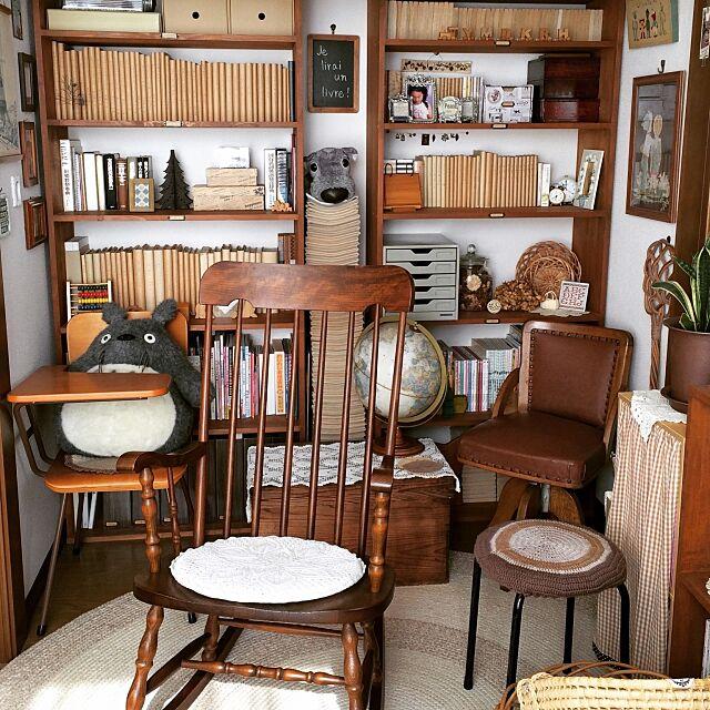 Overview,本の部屋,本棚,古道具,古道具が好き,ふるいもの tamaharuの部屋