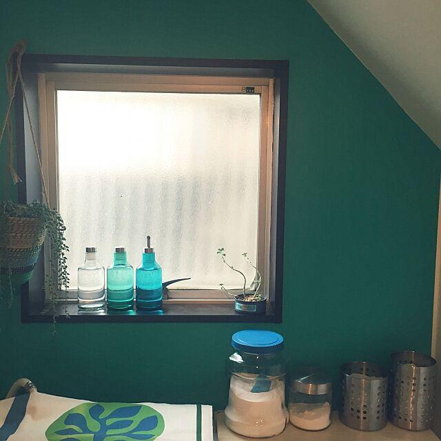 Bathroom,IKEA,リノベーション,脱衣所,mt CASA romimushiの部屋