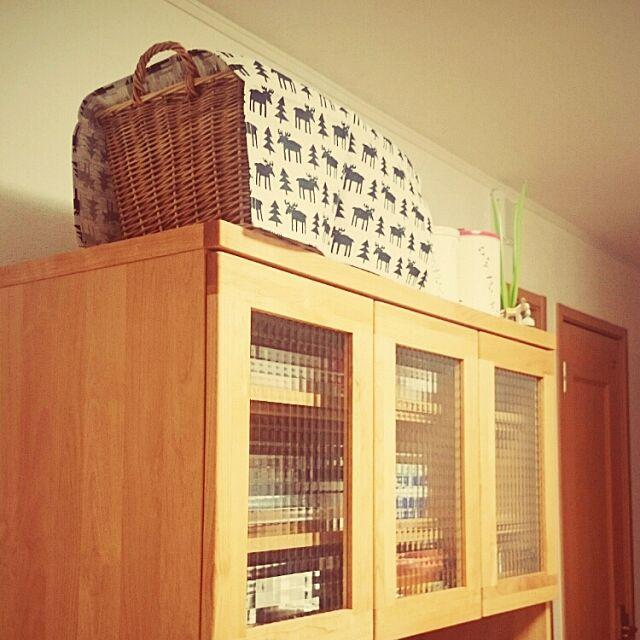 Kitchen,北欧,ノルディコ,NORDICO,かご,KLIPPAN,クリッパン chicoの部屋