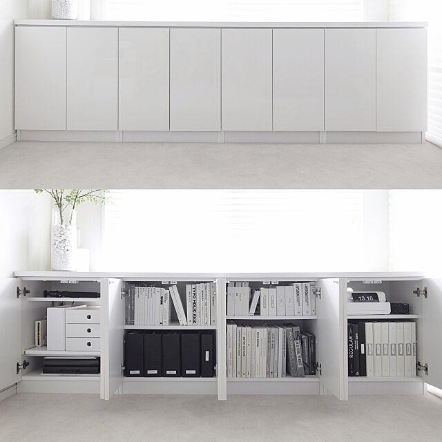 My Shelf,白のチカラ,ルーター収納,Wi-Fi置場,塩系インテリア,観葉植物,シンプル,モノトーン,シンプルモダン,ホワイト,ミニマル,白黒,白黒グレー,MONOTONE,真っ白,モノトーン収納,mon・o・tone,mon・o・tone,見せる収納 tuuliの部屋