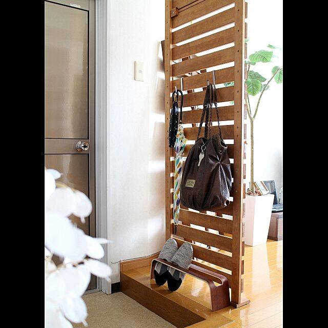 賃貸,一人暮らし,パーテーション,Entrance miyaの部屋