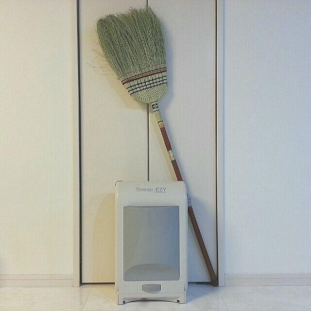 大掃除,掃除ネタが見つからないw,掃除部,コンテストを盛り上げ隊!!,ほうき,電動ちりとり naoの部屋