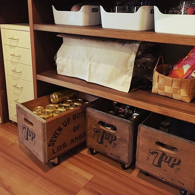 Kitchen,7up,セブンアップ,ロンハーマン,カリフォルニアインテリアに憧れる,サーファーズハウス,カリフォルニアスタイル,ビーチハウス,パントリー,IKEA Keiko Hattoriの部屋