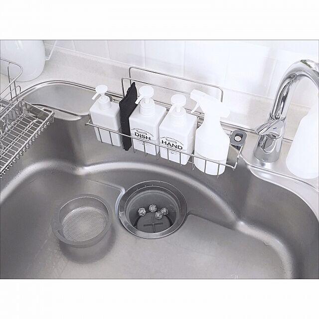 Kitchen,主婦の知恵袋,お食事中の方、すみませんm(_ _)m,掃除部,大掃除 cheeの部屋