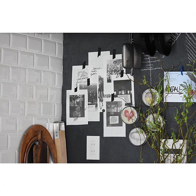 On Walls,PUEBCO,雲竜柳,MAGNET PAINT,IKEA,KAKERU PAINT,サブウェイタイル,mt CASA,マスキングテープ,しただけ,PLACERWORKSHOP aaniの部屋