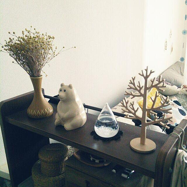 My Shelf,クイストゴー,北欧雑貨,ドライフラワー,北欧ヴィンテージ,テンポドロップ rionの部屋
