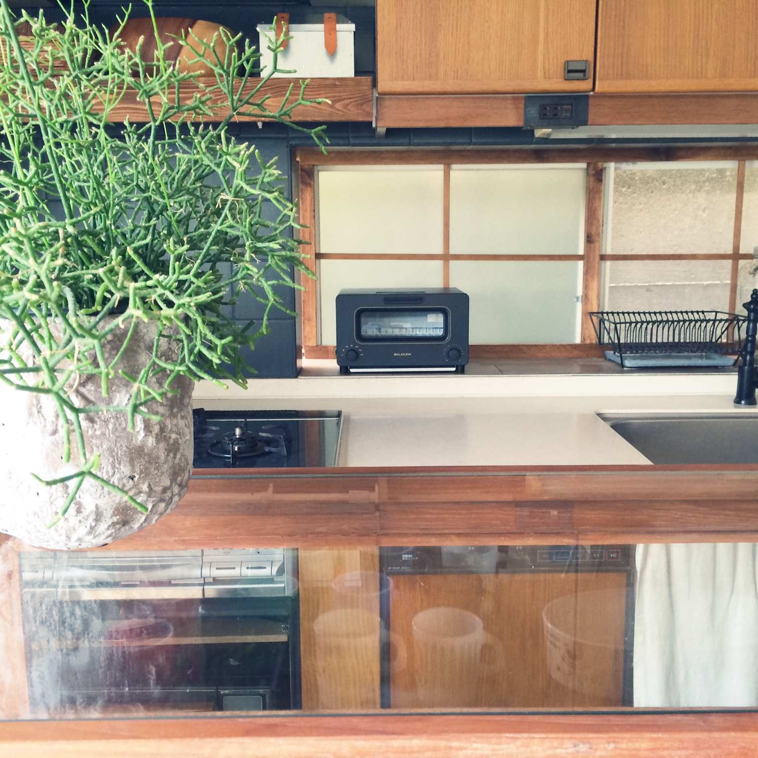 おしゃれで使いやすいキッチン収納アイデア70選 | RoomClip mag | 暮らしとインテリアのwebマガジン