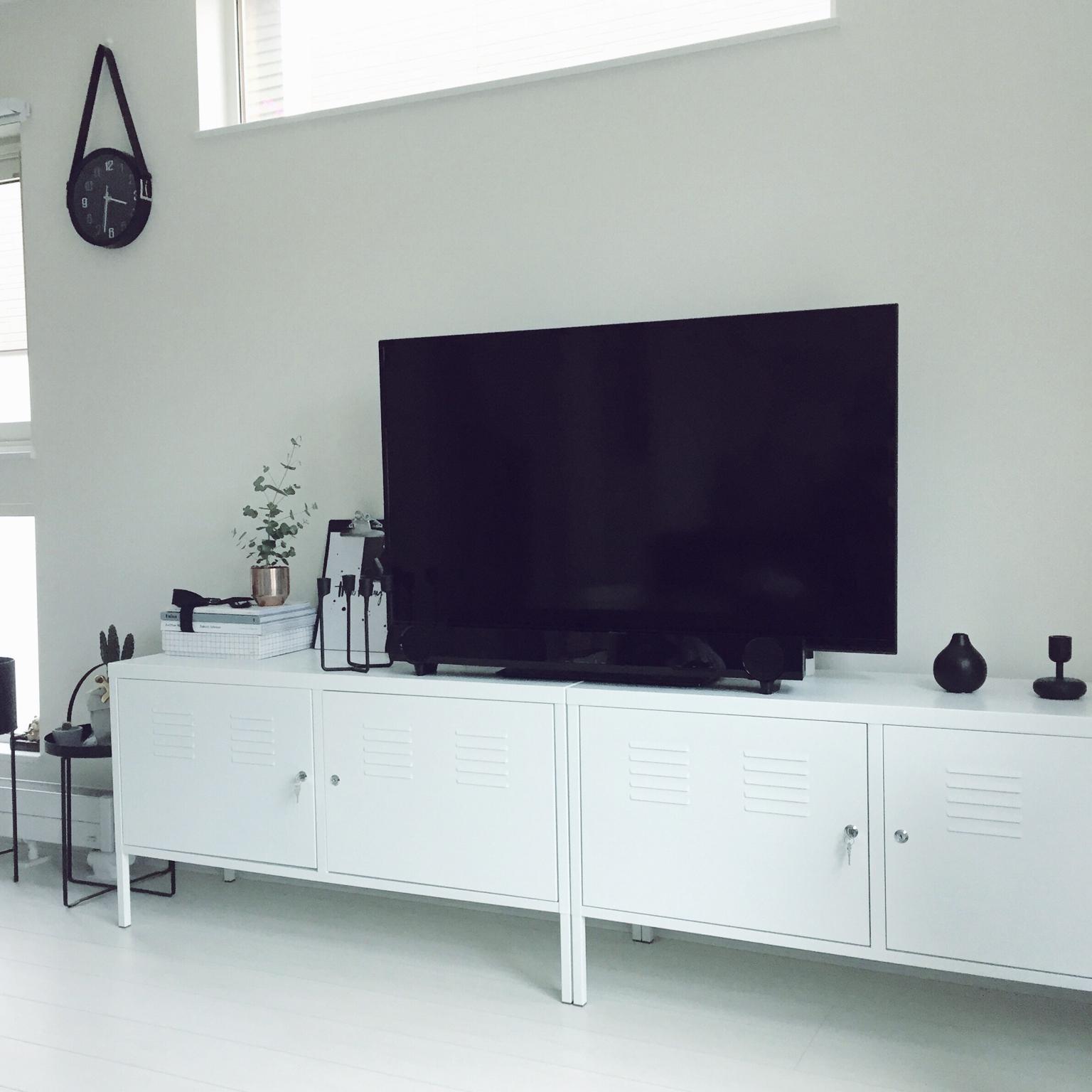 やっぱり白が好き!IKEAの白い家具の魅力に迫る