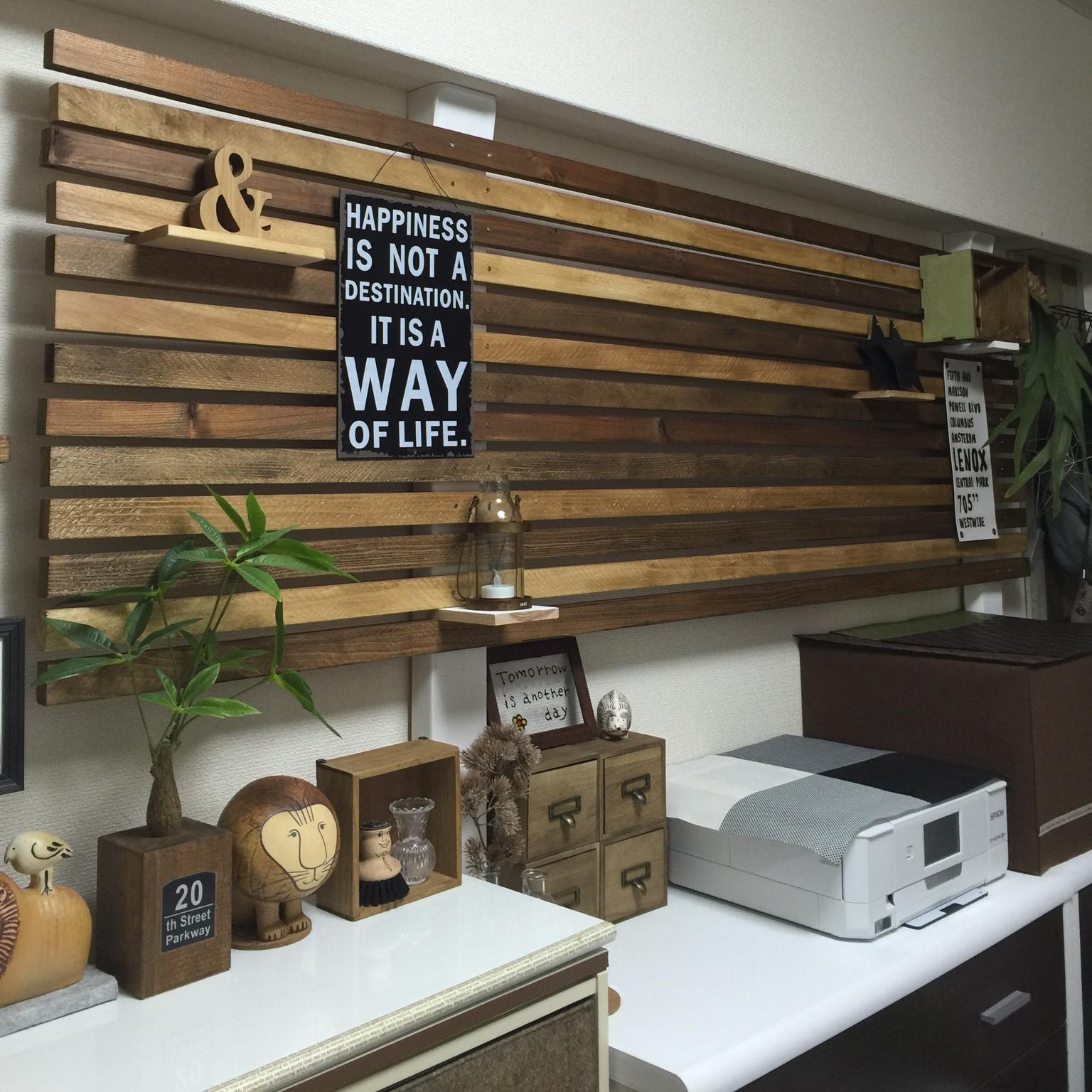 賃貸diy ディアウォールを使って棚や壁面収納を実現しよう おしゃれな実例も ラディーチェ