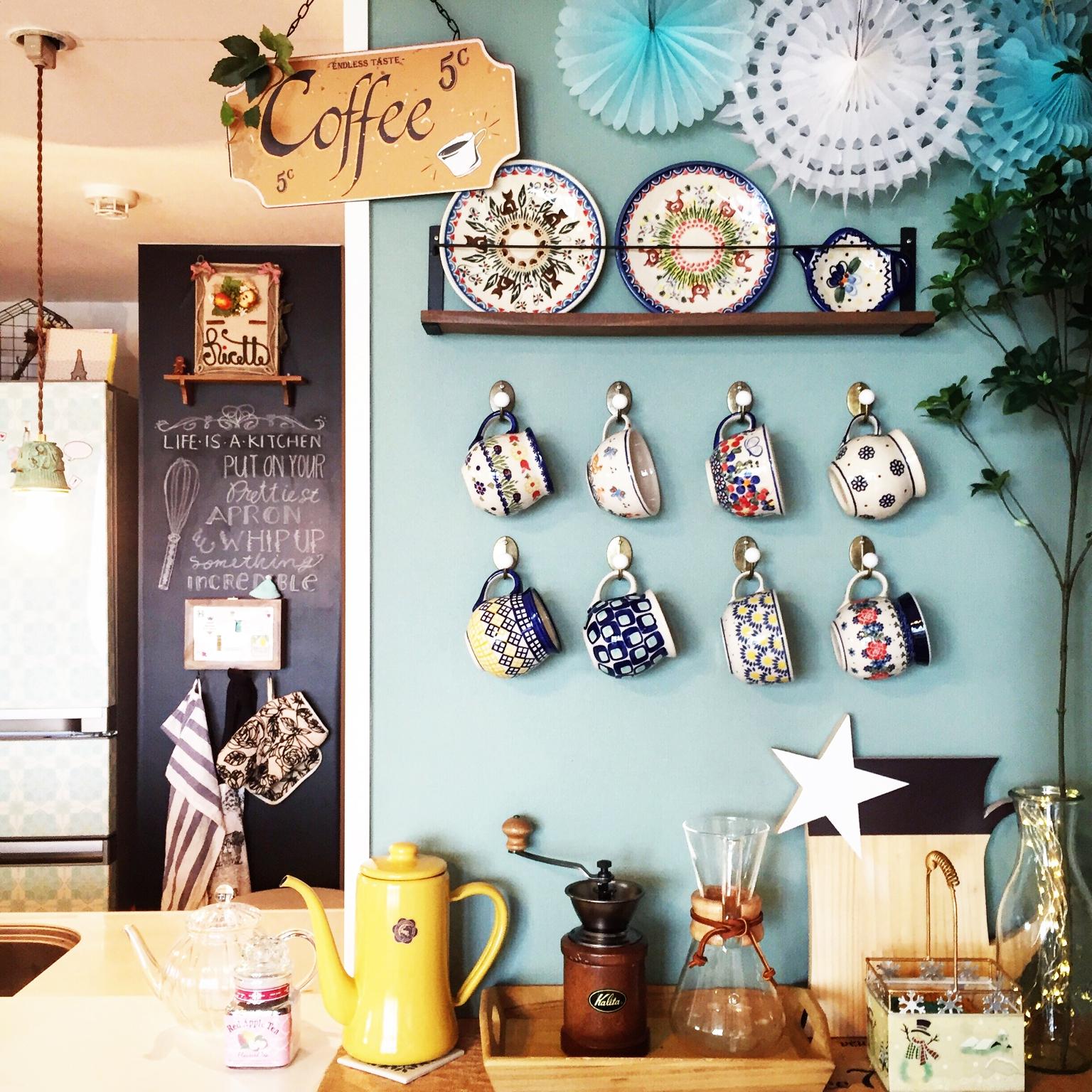 収納の見直しをするなら収納上手な家を目指そう! | RoomClip mag | 暮らしとインテリアのwebマガジン