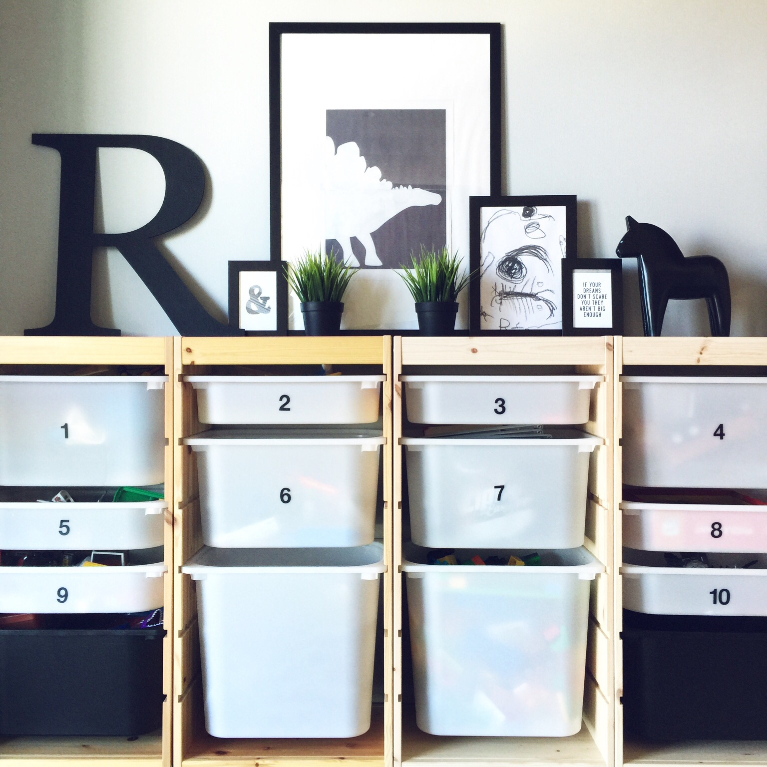 マンネリ収納を見直すマルチ収納をご紹介 | RoomClip mag | 暮らしとインテリアのwebマガジン