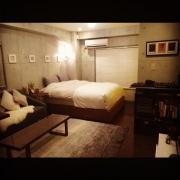 お部屋の印象を左右する、ワンルームでのカーテン選び
